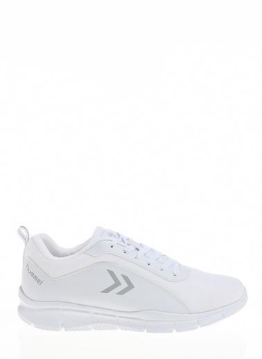 Hummel Training Ayakkabısı Beyaz